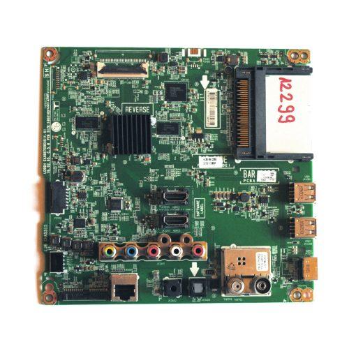 EBT64181610 LG MAINBOARD