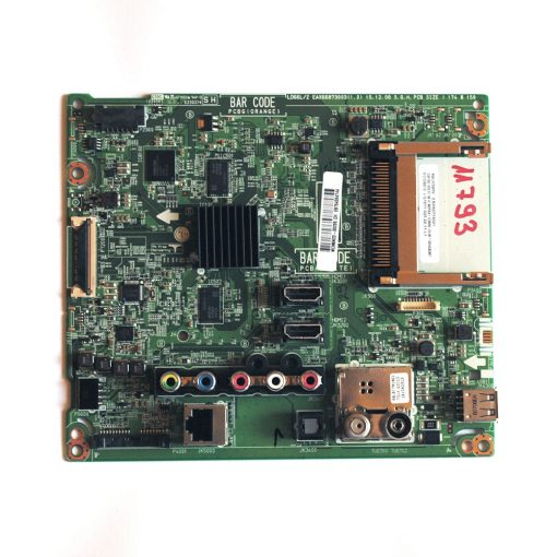 EBT64304744 LG MAINBOARD