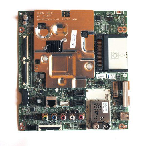 EBT64438702 LG MAINBOARD