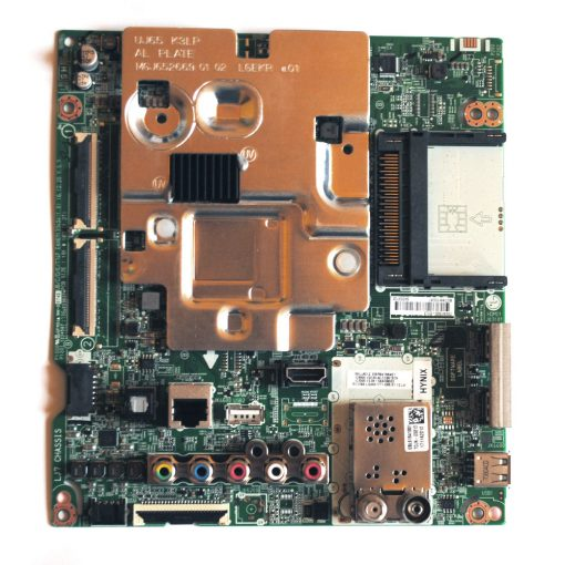 EBT64559702 LG MAINBOARD