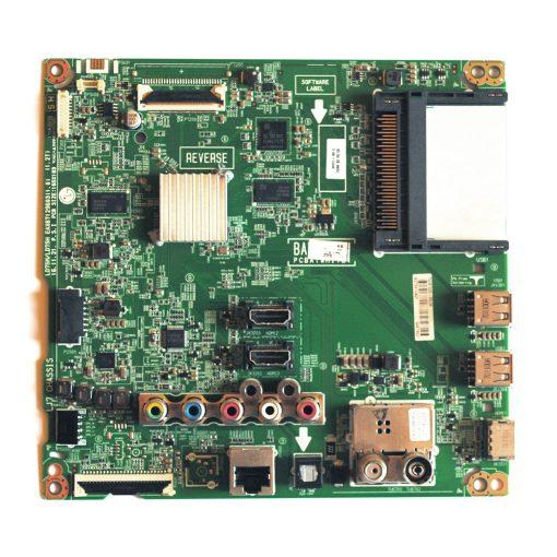EBT64578501 LG MAINBOARD