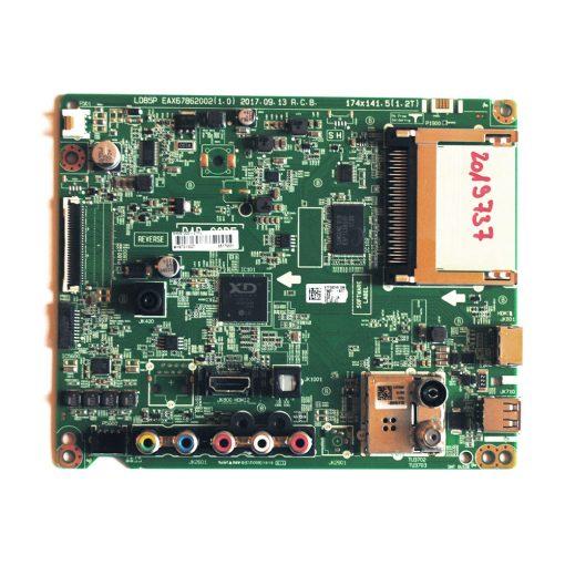 EBT65175631 LG MAINBOARD