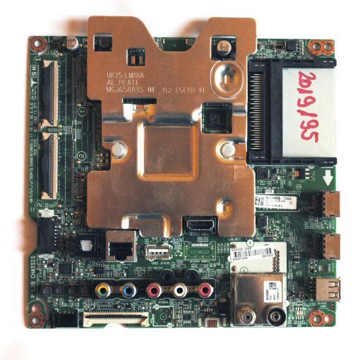 EBT65273803 LG MAINBOARD
