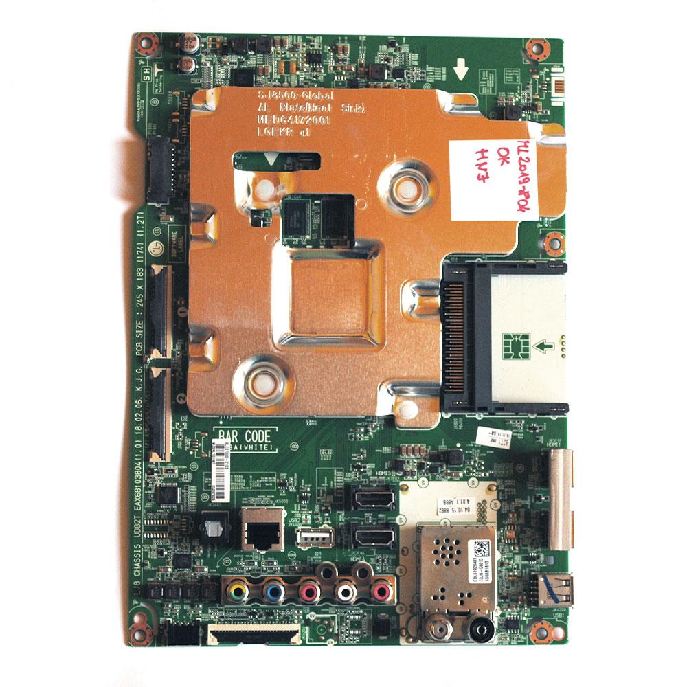EBT65297605 LG MAINBOARD