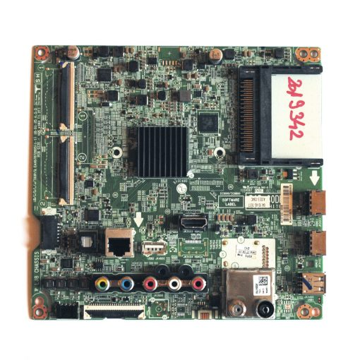 EBT65553903 LG MAINBOARD