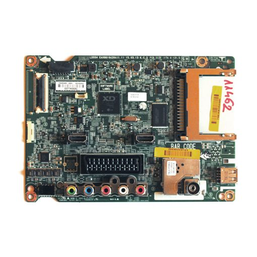 EBU63206302 LG MAINBOARD