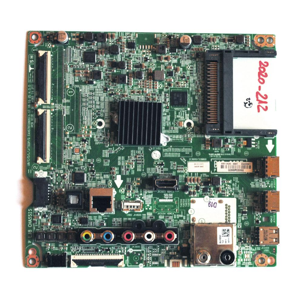 EBU65423001 LG MAINBOARD
