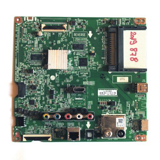 EBU65424505 LG MAINBOARD